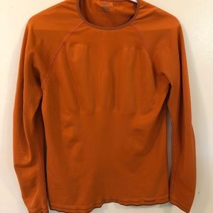 Patagonia active long sleeve blouse